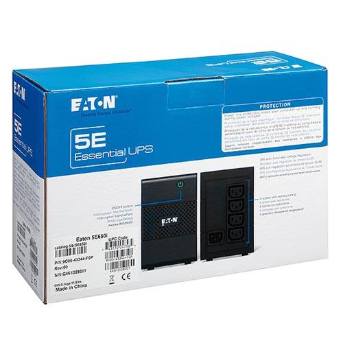 5E850iUSB, Источник бесперебойного питания Eaton 5E 850i USB , шт